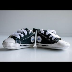 Converse All Star classics - baby shoes